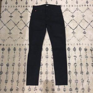 Black Hudson jeans - Size 26